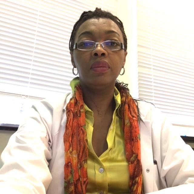 Gastro-entérologue - Docteur Myrène Noubibou