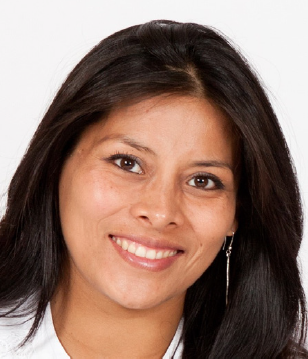 Ophtalmologue - Docteur Maria Fernanda Flores Herrera